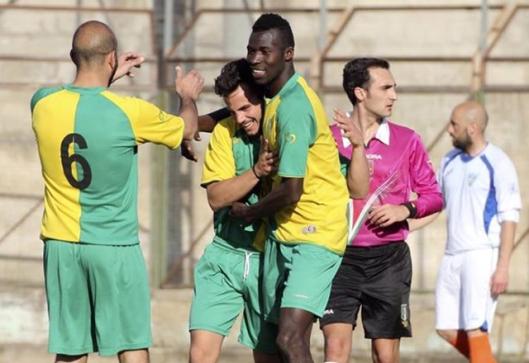 Youba calcio