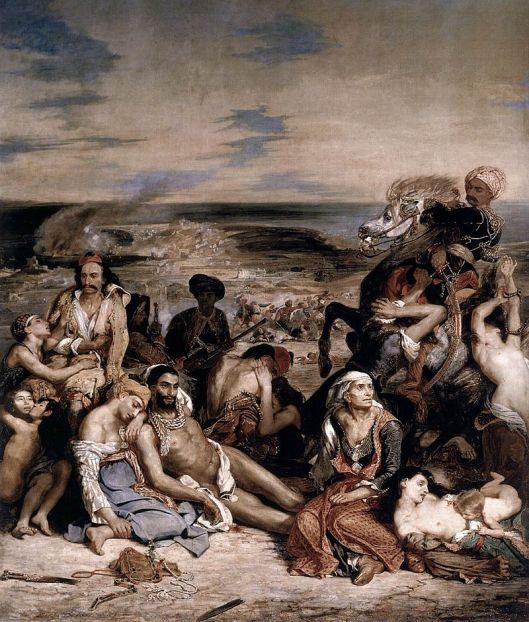 Eugène_Delacroix_-_Le_Massacre_de_Scio