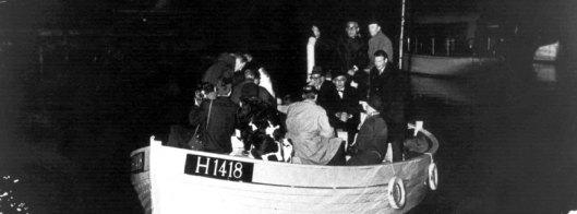 DENMARK-NAZI-JEWS